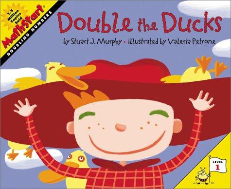 Double the Ducks Math Book