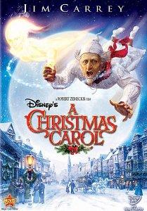 Christmas Carol Movie