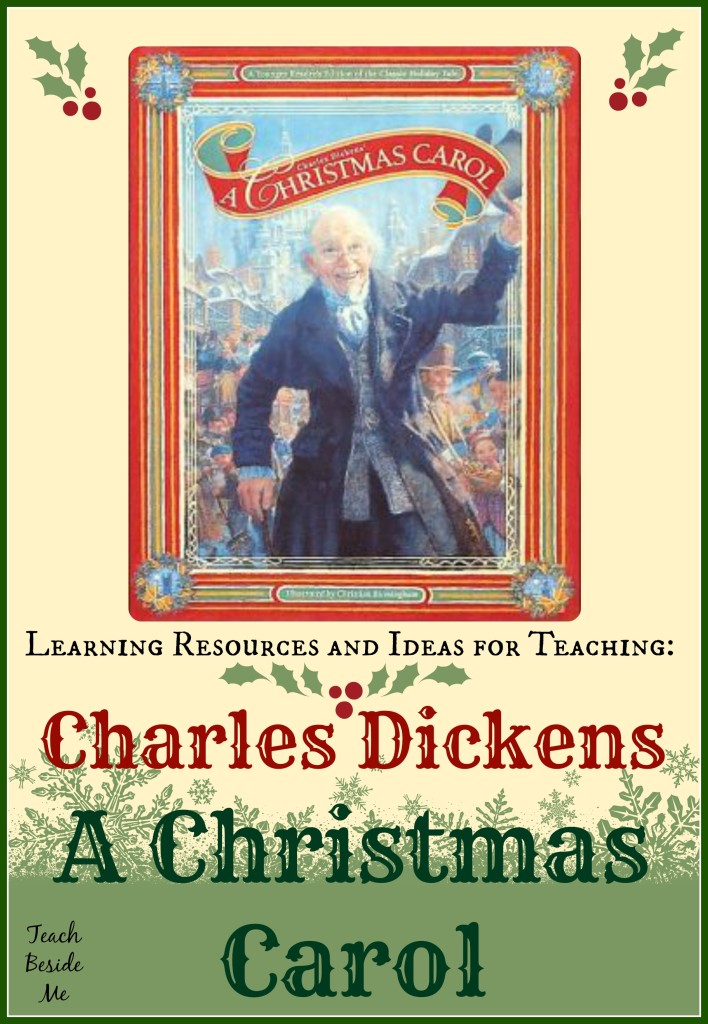 A Christmas Carol Lessons
