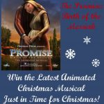 The Promise ~ Christmas Movie Review & Giveaway