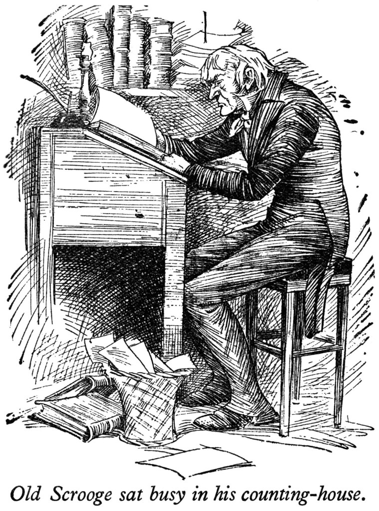essays on symbolism used by dickens in a christmas carol Dickens presents each of the four ghosts in which he has cleverly linked in with the title of the novel 'a christmas carol the two most important symbols of.