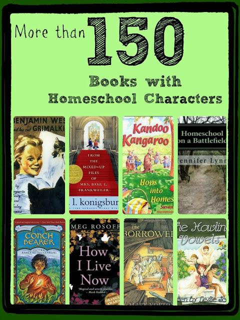 homeschooler books