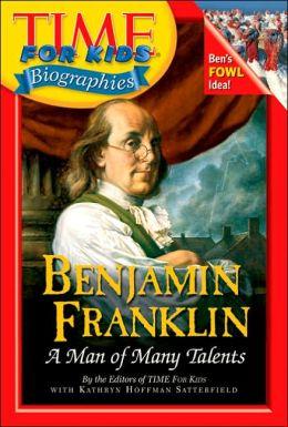 time for kids ben franklin