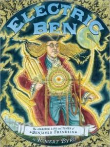Electric-Ben-Franklin
