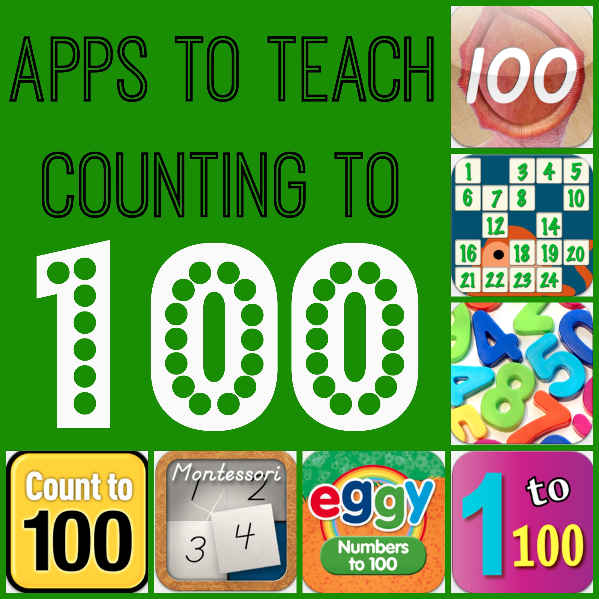 Hundred Chart Learning Ideas – Teach Beside Me