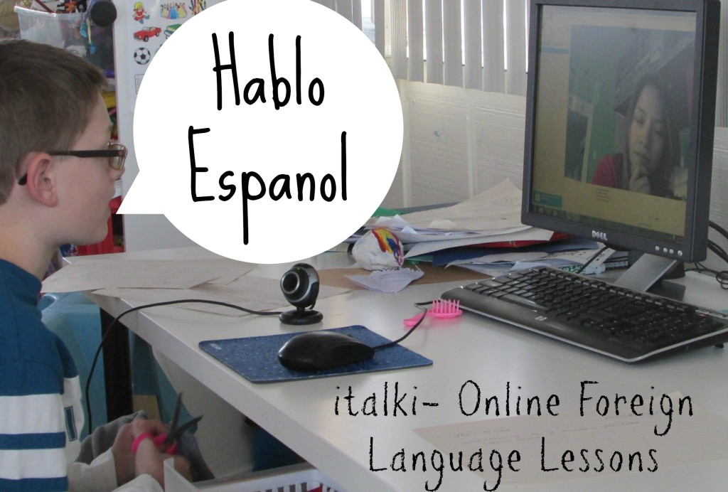 italki lessons