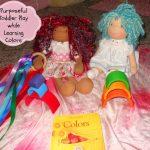 Purposeful Toddler Play