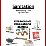 $ Food Safety Booklet