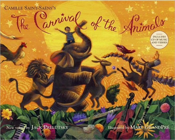 carnival-of-the-animals-grandpre-prelutsky