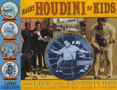 Harry Houdini Magic Tricks for Kids
