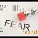 Homeschooling Fears Revisited