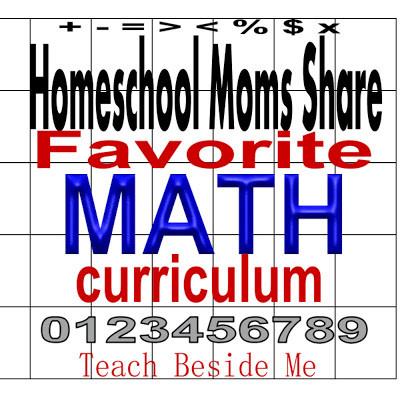 math curric.-001