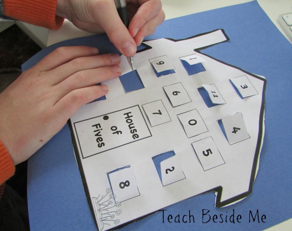 Multiplication printable worksheet for multiplication facts