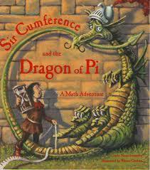 dragon of pi