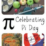 Pi Day~ With Apple Pie