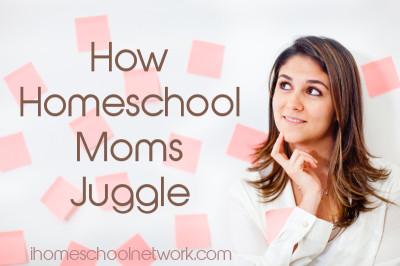 Moms-Juggle