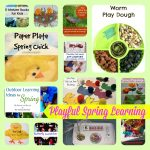 Playful Spring Learning Ideas