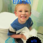 Potty Training- How to Keep Those Bums Clean!