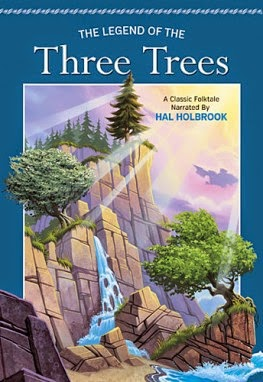Three Trees DVD