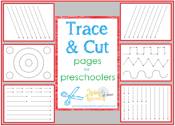 Trace and Cut examples pic