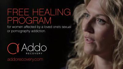 addo recovery- pornography