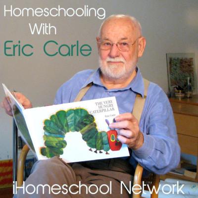 HomeschoolingEricCarle