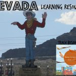 Booking Across America- Nevada Learning Resources
