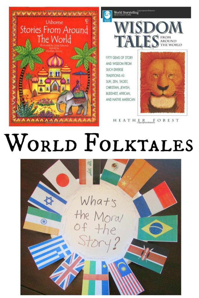 World Folktales