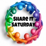 Share It Saturday- Toddler Play Ideas