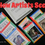 How Artists See – Art Curriculum