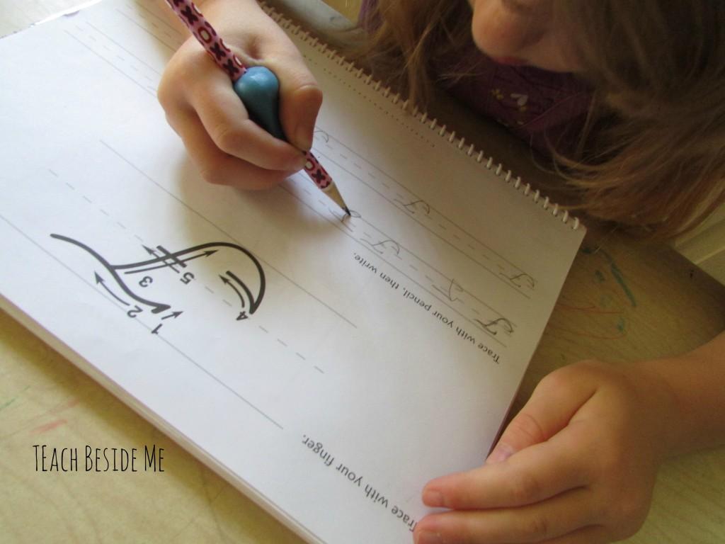 kid's view of homeschooling