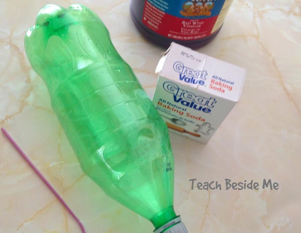 supplies for bathtub bottle rocket