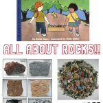 Identify Rocks With Kids
