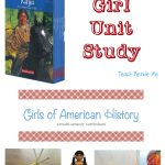American Girls Unit Study