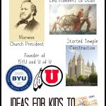 Who Was Brigham Young? Utah History for Kids