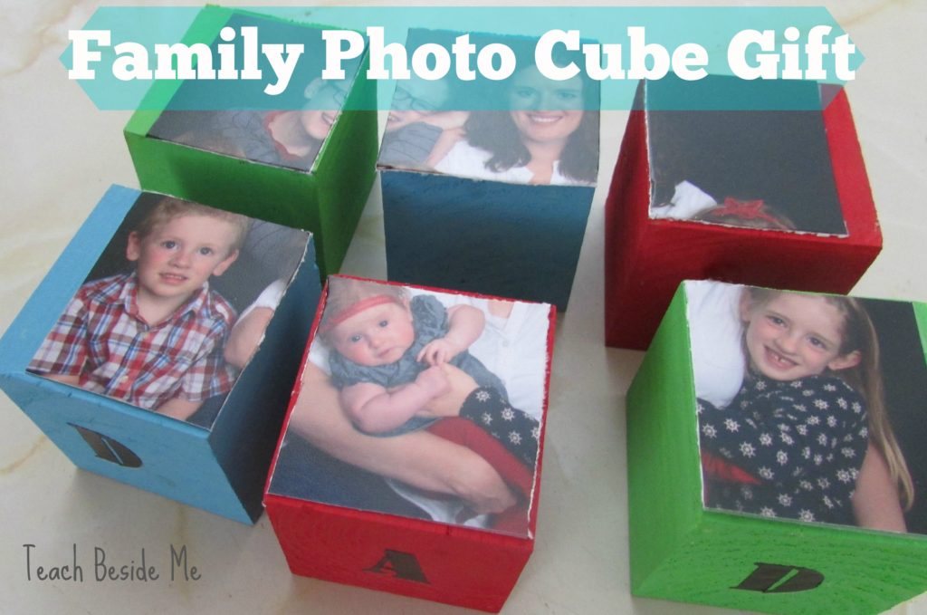 photo fathers day gift idea