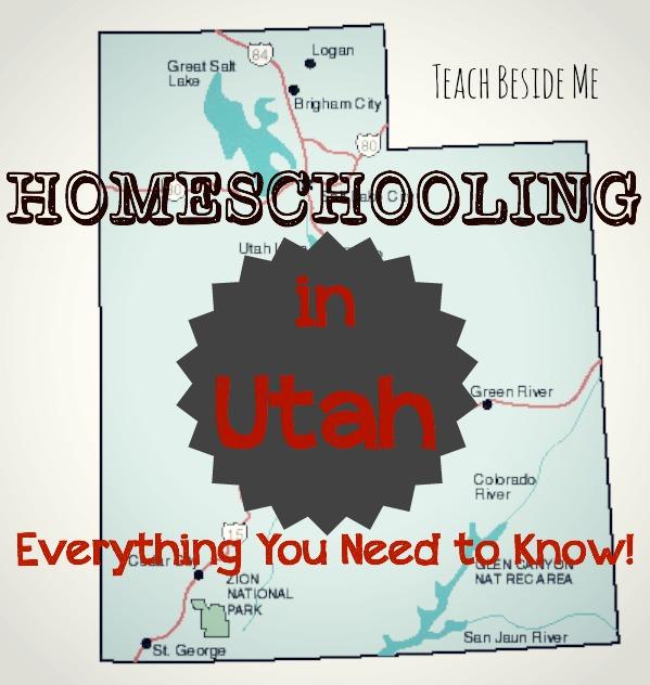 Homeschooling In Utah