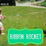 Ribbon Rocket