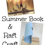 The Raft Craft: Storybook STEM