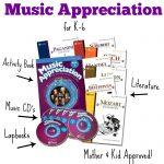 Music Appreciation Curriculum