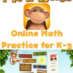 10Monkeys Math World- Online Math Practice
