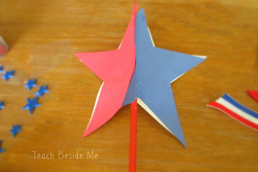 3 sided star topper
