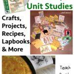 American History Unit Study