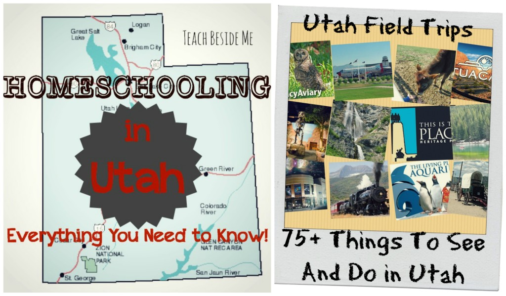 Homeschool in Utah