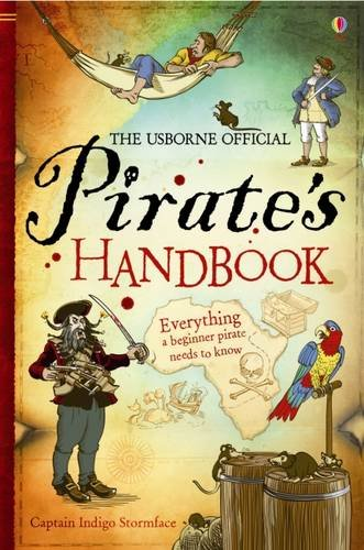 Official Pirate's Handbook