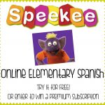 Online Elementary Spanish