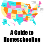 Homeschooling State By State