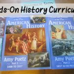 History Curriculum Review ~ Heroes & Heroines of the Past