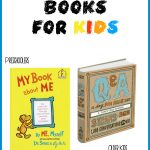 About Me Books for Kids