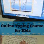 TypeKids: Online Typing Course for Kids